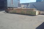 Деревянные отходы (короба 6800х740х800 мм)