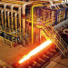 China's steel exports fell by three percent