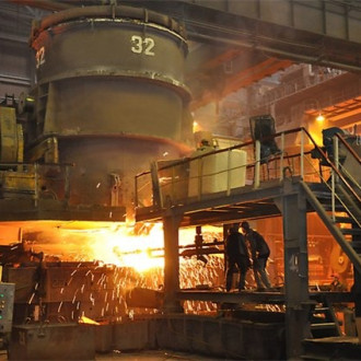 Severstal ships three million tons of products to Russian builders