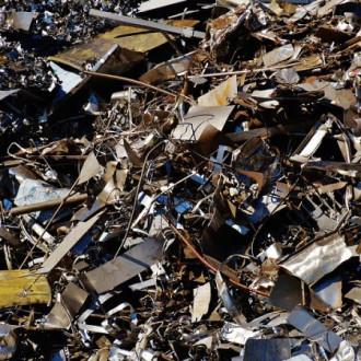 Exports of ferrous scrap in Russia grew in June