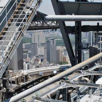 The Japanese company Tokyo Steel will be holding steel prices in September