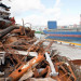 Похитили 2 тонны металлолома с баржи