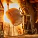 Снизился экспорт металлопроката из Китая