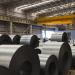 В РФ в ноябре упало производство проката и стали