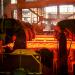 В Турции уменьшили выплавку стали