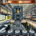«Цифровой склад» на Загорском трубном заводе