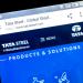 Tata Steel просит финансовой помощи