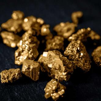 Австралия увеличит экспорт золота на 17%