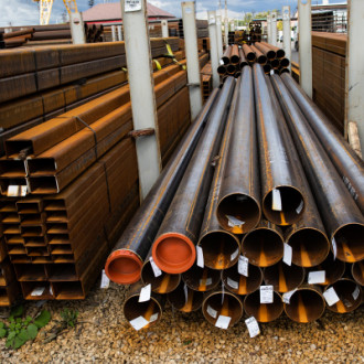 ЕЭК продлила пошлины для трубной продукции из Украины