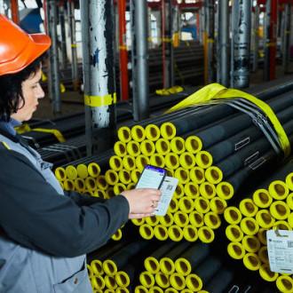 Европейская «зеленая сталь» растет в цене