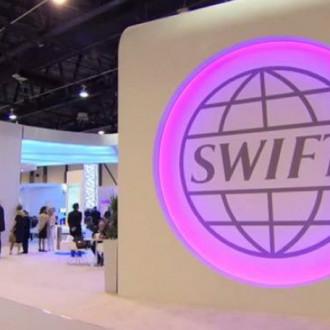 Россию отключают от SWIFT Европарламент принял резолюцию с призывом