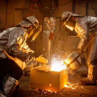 Металлурги России осторожно увеличивают производственные планы на 2021