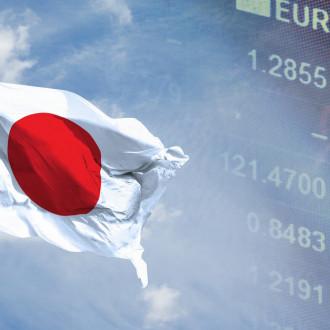 Япония — страна с самым большим госдолгом в мире